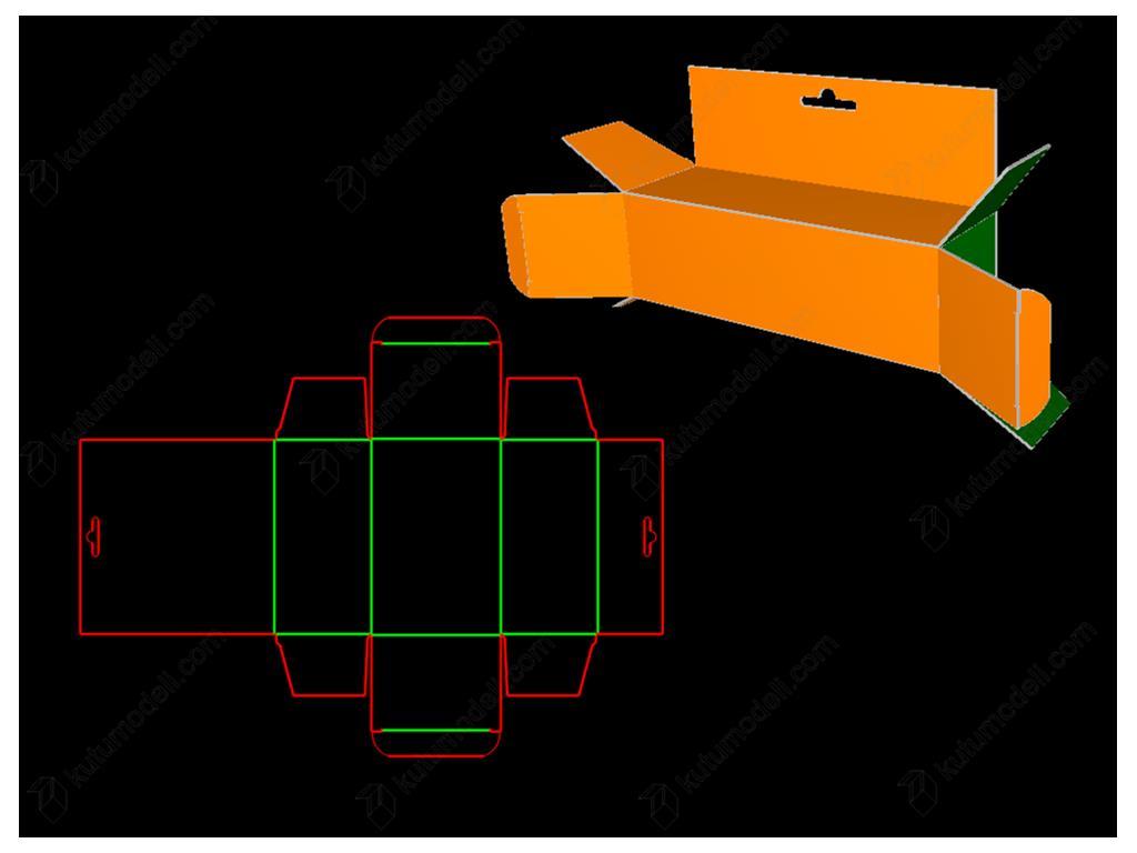Askılıklı Kutu Modelleri